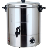 Hotwater boiler